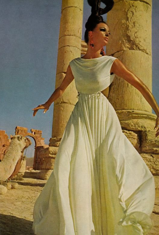 196 best The Greek wedding dress images on Pinterest ...