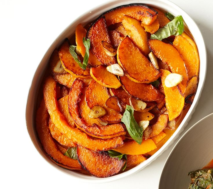 Just wanted to share this delicious recipe from Lidia Bastianich with you - Buon Gusto! MARINATED WINTER SQUASH