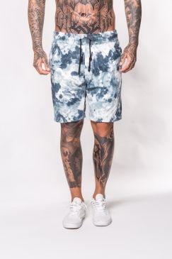 Army Shorts - Blue