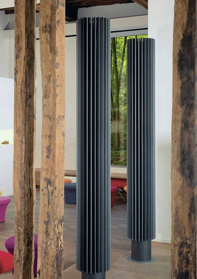 Vertical column radiators!!!!!