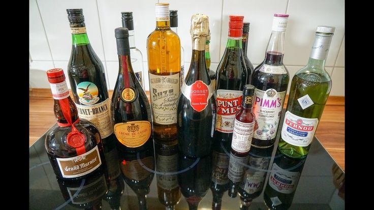 Food Haul Getränke - TrinkBar / nächster Dreh - Natürlich Lecker