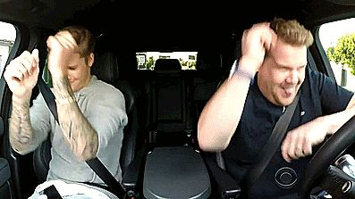 Justin Bieber Does Car Karaoke with James Corden - This Video of Justin Bieber Is Actually Really Great