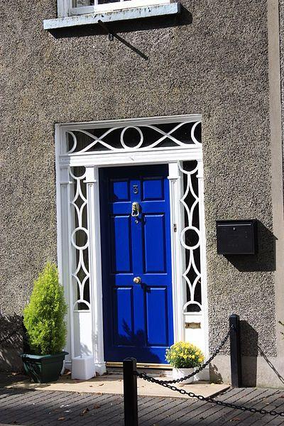43 best funky doors images on pinterest windows arquitetura and front doors for Exterior doors northern ireland