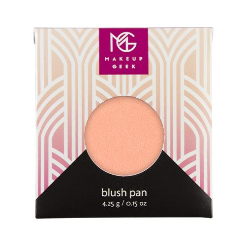 Makeup Geek Blush Pan in Main Squeeze