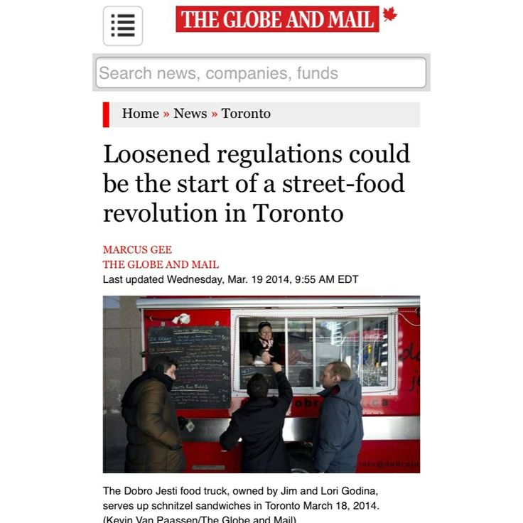 Good news for food trucks in Toronto! Do you have a favorite food truck? Share your food truck  reviews on Chekplate - Real People Real Reviews!
