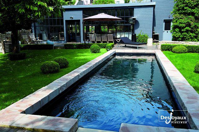 7 best Décorez votre piscine ! images on Pinterest | Swimming pools ...