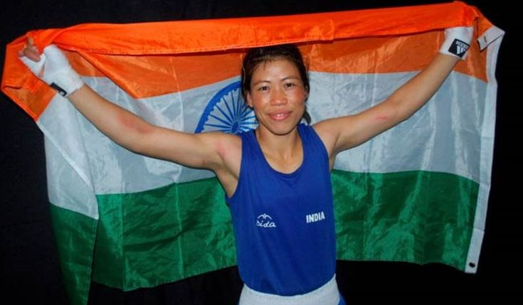 Top 10 most desirable Indian sportswomen of 2014