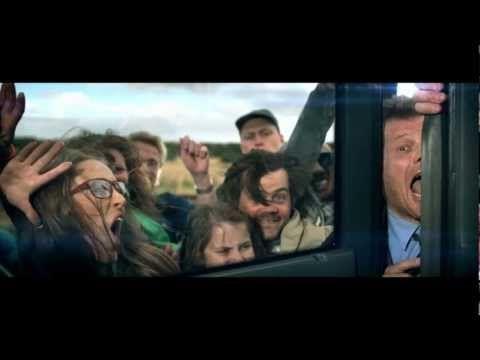Midttrafik commercial: The Bus (UK subtitles) [official] - YouTube