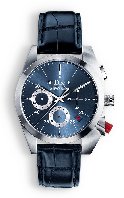 36 best dior watches images on pinterest christian dior dior watches and red for Christian dior watches
