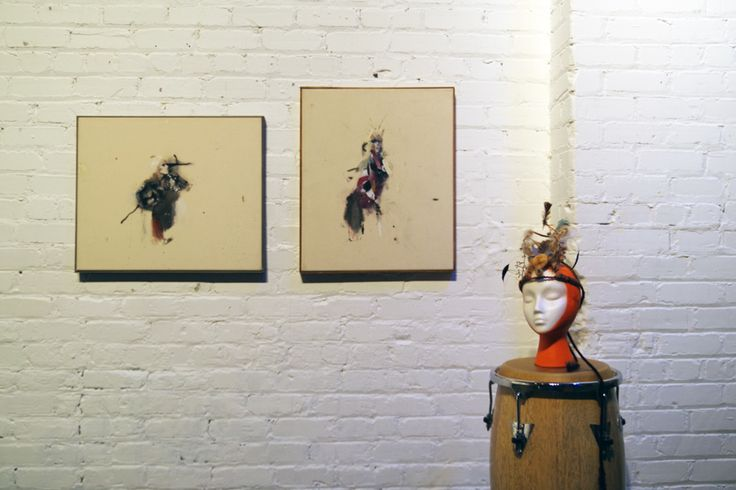 Kinfolk Brooklyn's 'I Know You Know' Exhibition - Cool Hunting