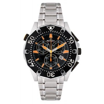 Montre Rotary AGB00036/C/04 Homme
