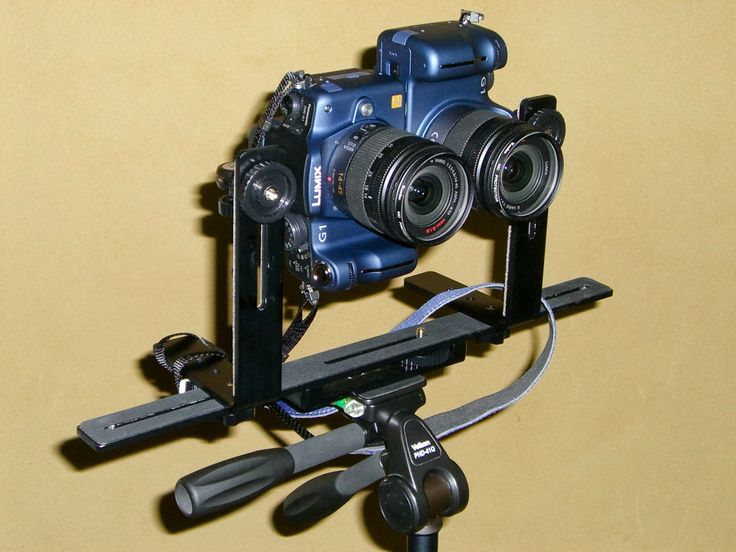 ステレオ写真 / ステレオカメラ