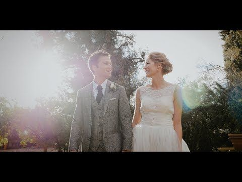 (2) Nathan Kress' Wedding Film (Official) - Actor gets emotional sharing his heart for his bride! - YouTube