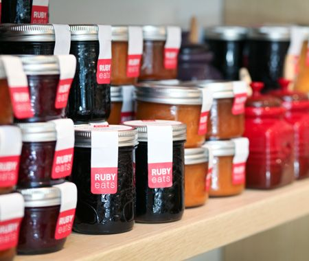 Cranberry Orange Marmalade Recipe from Lynn Crawford's Ruby Eats in Toronto