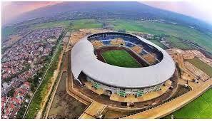Image result for stadion Bandung lautan api