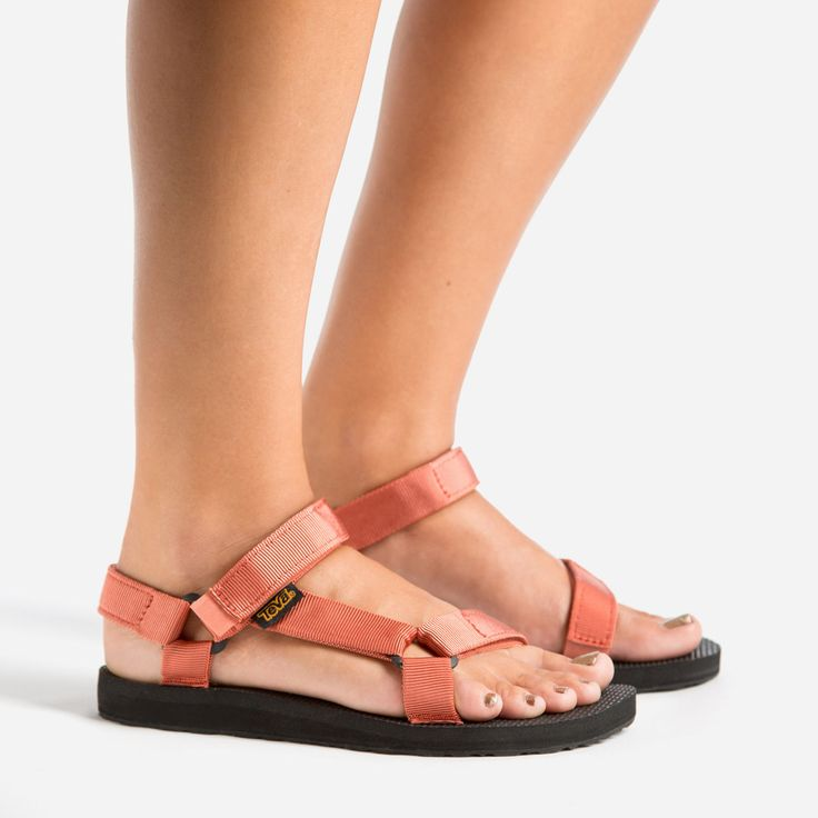 Original Universal. Sport SandalsWomen's SandalsFlatsI ShopThe OriginalsTeva  ...
