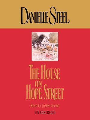 Cover image for The House on Hope Street