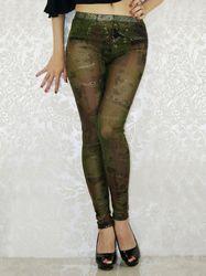 Name : Sexy Figure Transparent Leggings Item No : WL7874B Sales Price : US$ 1.99