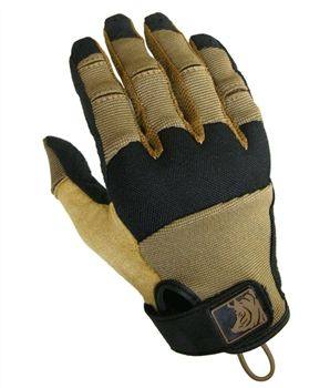 SKD PIG FDT-Alpha Glove - Extremely dexterous, well-fitted and durable glove for outdoor pursuits.