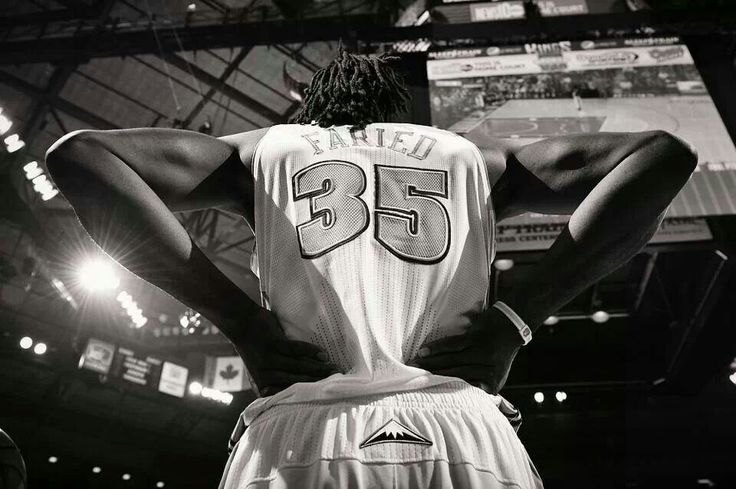 Kenneth Faried Espn Body Issue 87 best images about W...