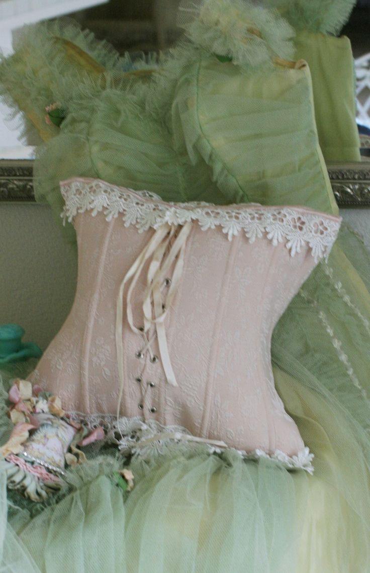 French country master bedroom ideas - Corset Pillow Shabby Chic Rustic French Country Bedroom Decor Idea Repinned From