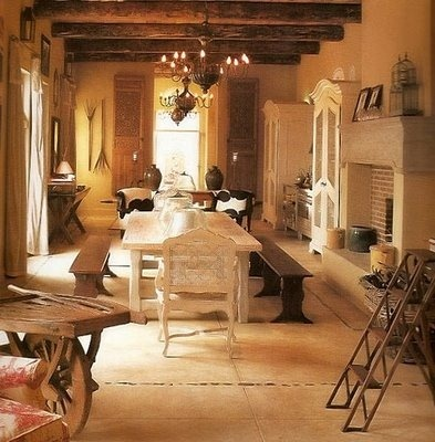 Stephen Falke Interior Design