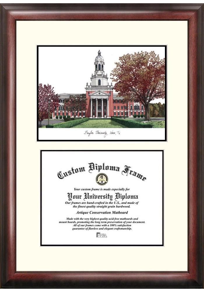 Nice Tcu Diploma Frame Images - Framed Art Ideas - roadofriches.com