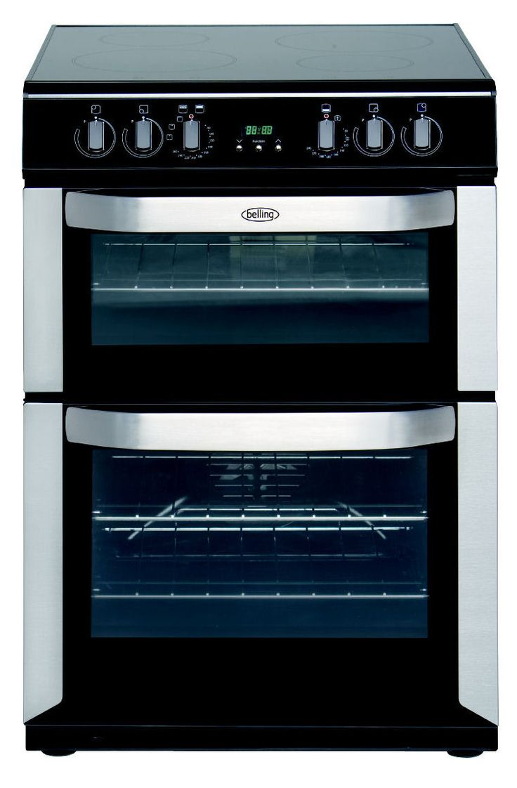 Induction hob cooker