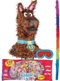 Scooby-Doo Pinatas - Pinatas, Candy & Party Favors - Party City