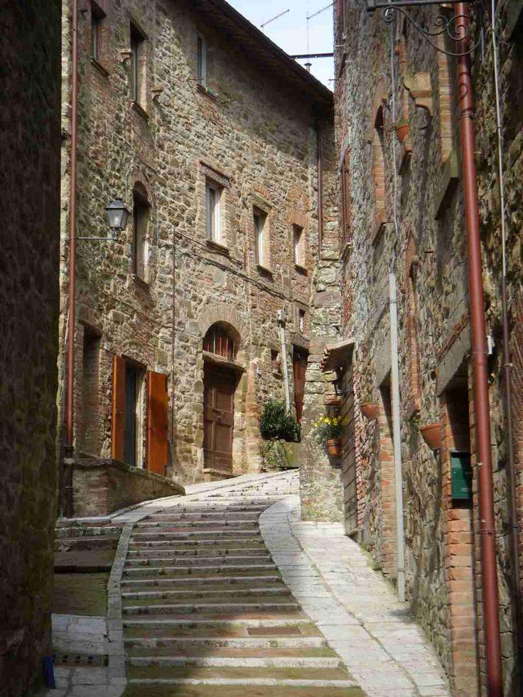 Castel-Rigone (Passignano)