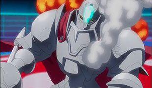 Gakusen Toshi Asterisk 2nd Season 6 Online - 2 temporada