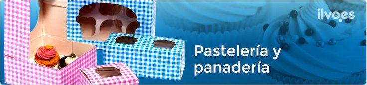En ILVO.es conocemos la gran necesidad de disponer de los mejores artículos, utensilios y maquinarias de pastelería. En esta sección encontrara toda la maquinaria necesaria, así como bandejas, bobinas de papel, bolsas, cajas de cartón, cápsulas, envases, mangas pasteleras, moldes, sifones y mucho más. http://www.ilvo.es/715-pasteleria-panaderia