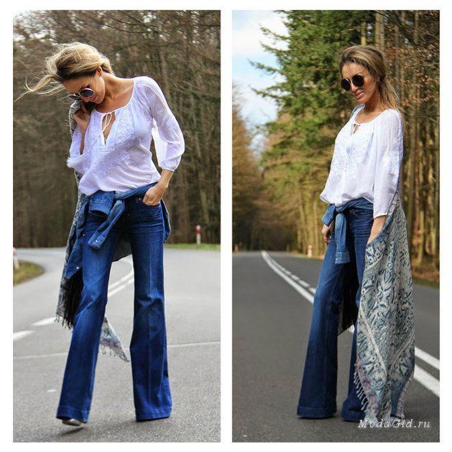 Уличная мода: Элегантный кежуал в образах модного блоггера Магдалены Книттер