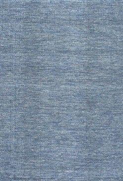 "NuLoom Sagemont Hand Woven Wisniewski Blue 8'6""x11'6"" Rug farmhouse-area-rugs"