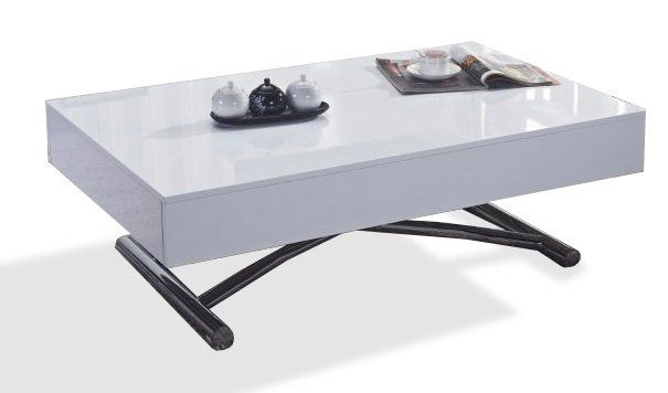 17 meilleures id es propos de table basse relevable for Table extensible 12 couverts