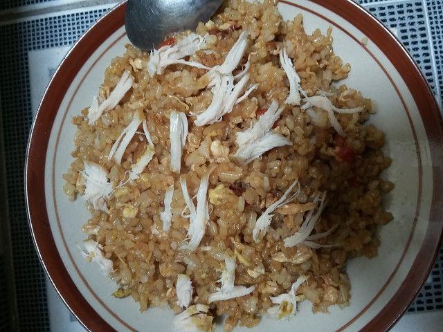 Resep Nasi goreng cepecial Oleh Eka Gustini