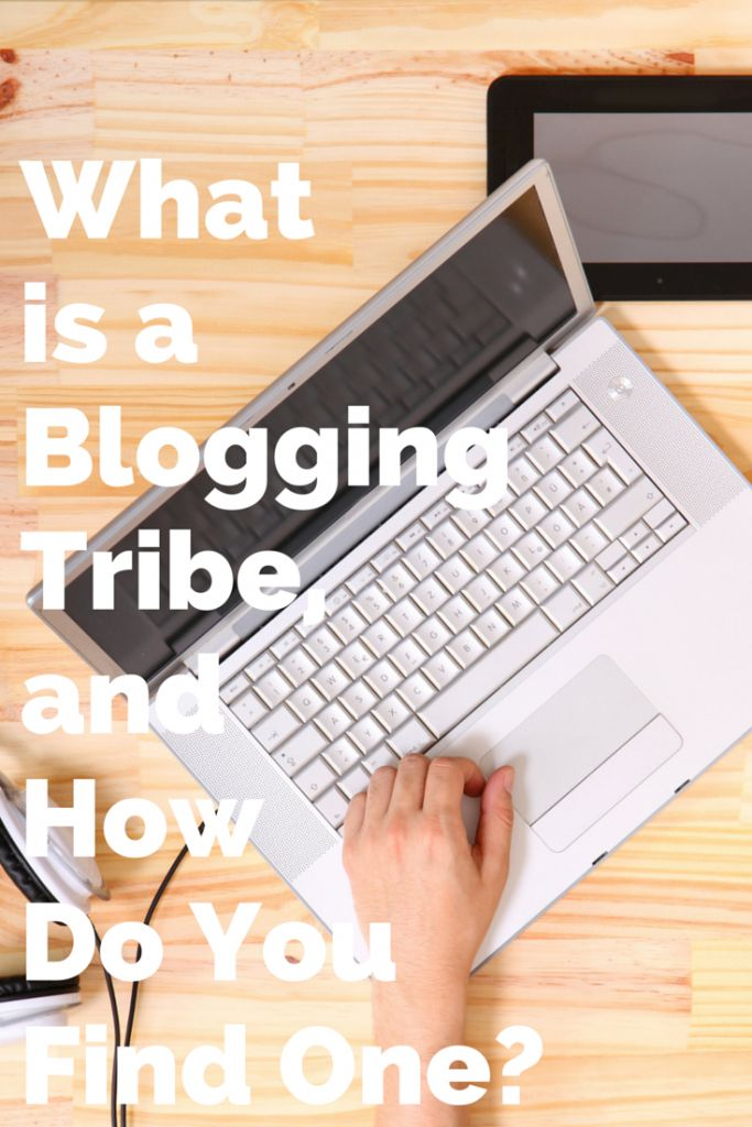Tips for new bloggers: Learn how to find your tribe with these easy tips. Get to know other bloggers, promote your work, share the love & find your tribe.