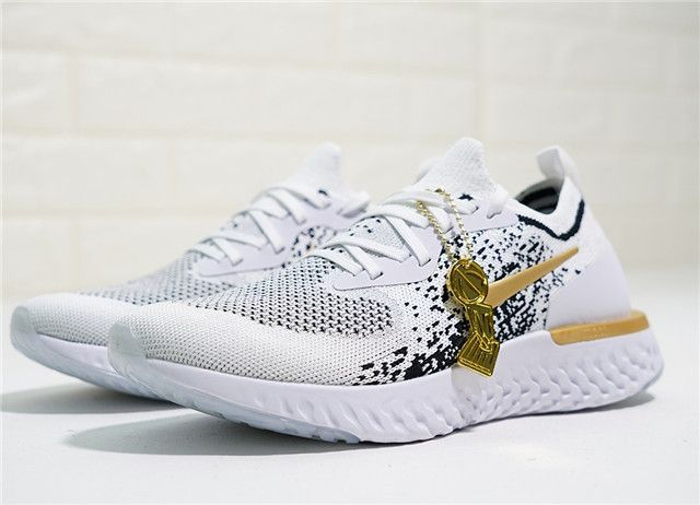 Nike Epic React Flyknit Adidas Shoes Sneakers Baby Shoes