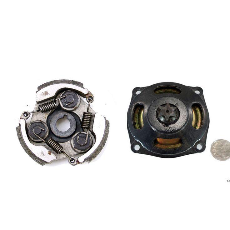 ==> [Free Shipping] Buy Best 7T Clutch Drum Housing Gear Box  Clutch 47 49cc Mini Pocket Quad Dirt Bike ATV Online with LOWEST Price | 32798946418