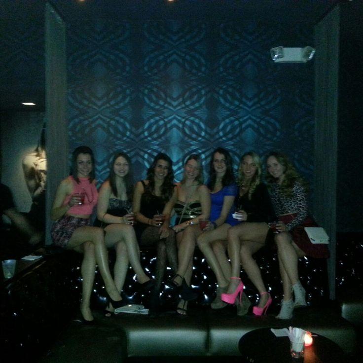 Ladies Night Baden Baden Casino