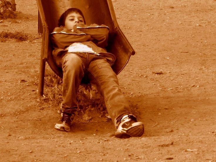 the psychopathology of boredom