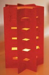 Activities: Make a Pop-Up Lantern