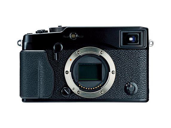 FUJIFILM X-Pro1 Systemkameras Digitalkamera Produktansichten | Fujifilm Deutschland