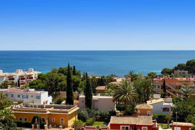 4 dage i Palma Nova på Mallorca – kr. 1.697