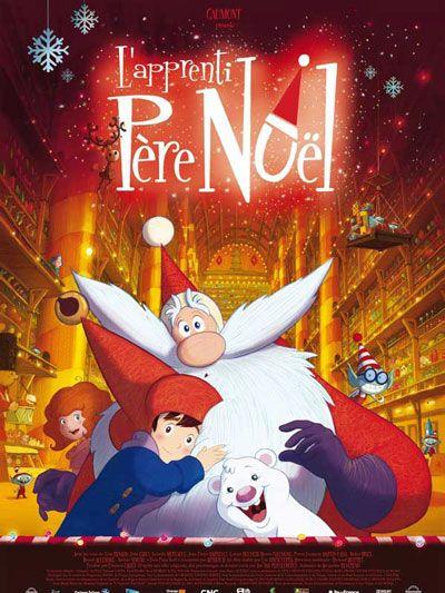 """TICs en FLE: Film """" L'Apprenti Père Noël (2010) """" ( sous-titres..."""