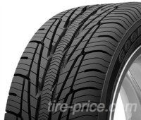 The #Goodyear Assurance TripleTred emphasizes technology in an #all-season tire that is engineered to combine long tread wear with year round traction. These versatile tires fit #coupes, #sedans, minivans and #crossover vehicles. Uniquely designed to confidently handle a wide range of weather and road conditions, these Good Year tires deliver on even lightly snow-covered roads.