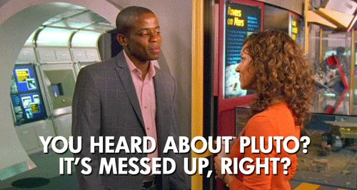 "This is a great pick-up line! | Community Post: 27 Lessons That Everyone Can Learn From ""Psych"""