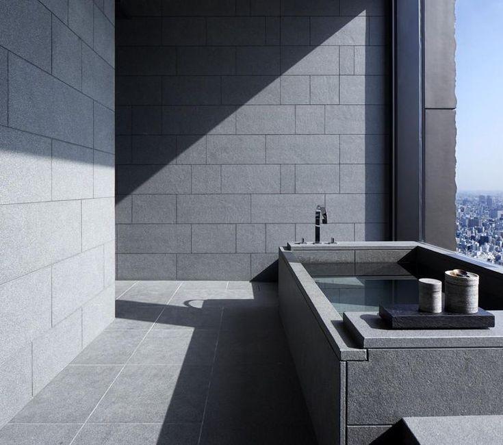 Aman Tokyo Elevates The Term 'Urban Retreat' | Beautiful ...