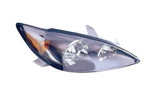 Toyota Camry 02 03 04 2002 2003 2004 Se Head Light 81110Aa070  81110Aa040 Rh *** Click on the affiliate link Amazon.com on image for additional details.
