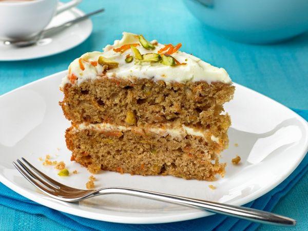 Een bijzondere smaakvolle taart - Libelle Lekker!